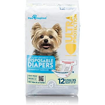 Paw Inspired Ultra Protection
