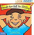 Hands Are Not for Hitting (Board Book...