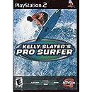 Kelly Slater's Pro Surfer - PlayStation 2