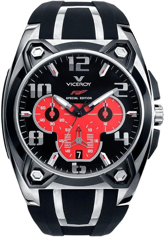 Viceroy 47617-75 - Reloj de Cuarzo para Hombre
