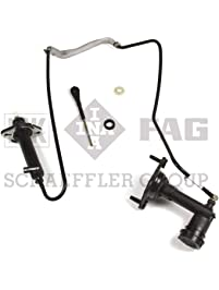 LuK CRS035 Pre-Filled Hydraulic Clutch Assembly