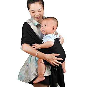 Amazon My Miumiu Baby Straps Baby Wrap Carrier Baby Carrier