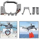 O'woda Mavic Pro Airdropper Drone Clip Payload Delivery Transport Device Wedding Drone Fishing Bait Search & Rescue Compatible with Mavic Pro (Mavic pro Drone Release)