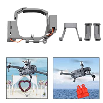 Owoda Drone Thrower Airdrop Release Dispositivo de Transporte de ...