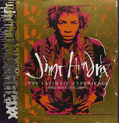 Jimi Hendrix: The Ultimate Experience - Hendrix Boot