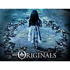 The Originals: The Complete Fourth Season debuts on DVD and Blu-ray August 29 from Warner Bros