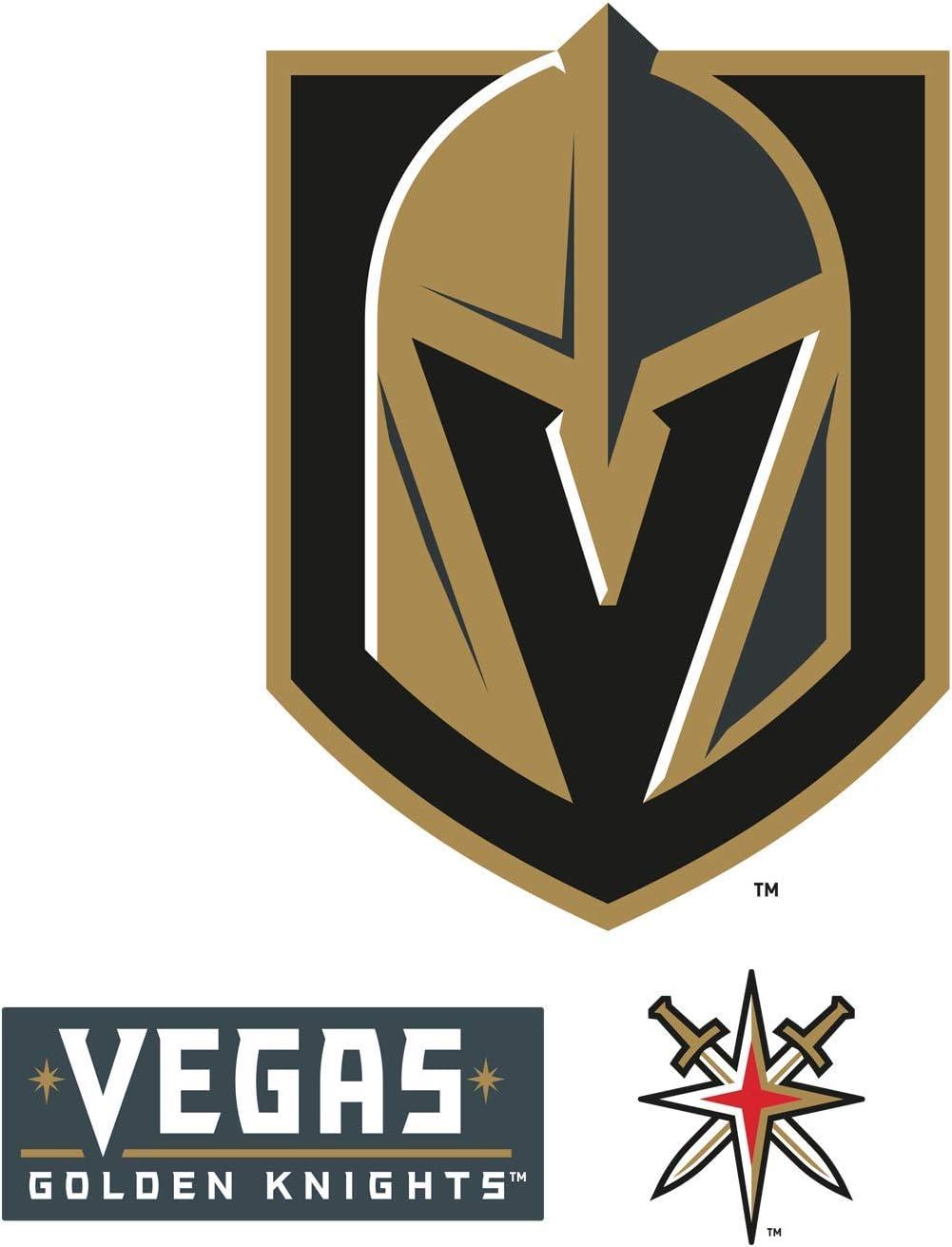 car sticker Vegas Golden Knights Window Decal
