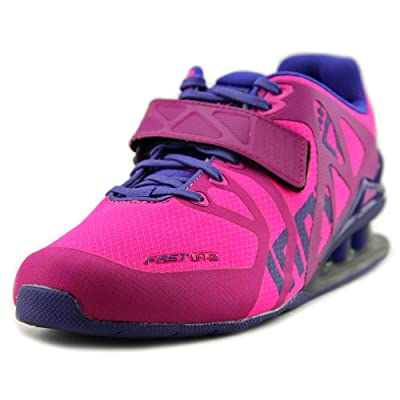 Inov-8 Women's Fastlift 335 Powerlifting Weight Lifting Training Shoes