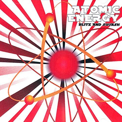 - ATOMIC ENERGY