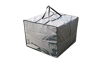 SORARA Bolsa para Cojines del Set de Lounge | 80 x 80 x 60 cm (L ...