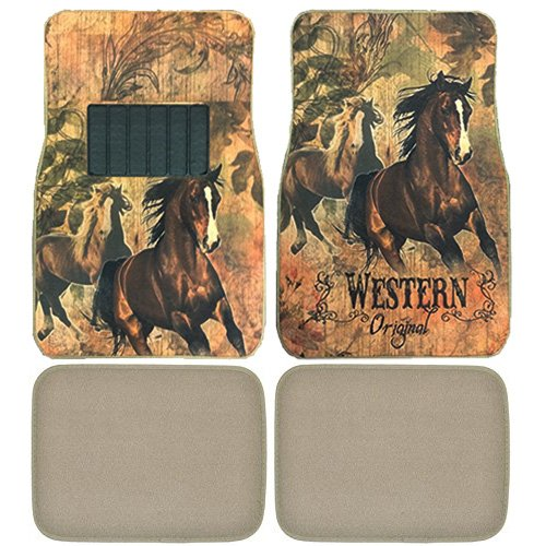 Compare Price To Horse Car Mats
