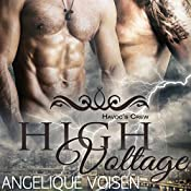High Voltage: Havoc's Crew Book 2 | Angelique Voisen