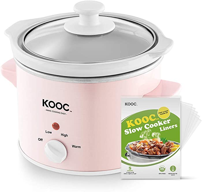 The Best Pink Slow Cooker