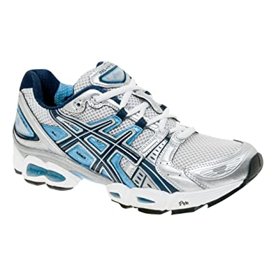 asics shoes nimbus 9 life 650498