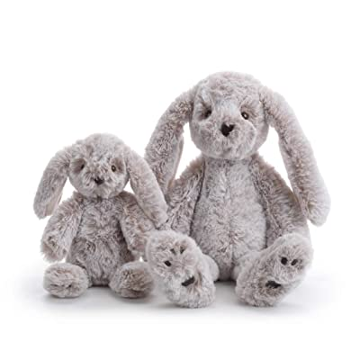 Redrock Traditions Parent and Child Adventure Bunnies Plush Stuffed Animal Toy Set of 2: Toys & Games