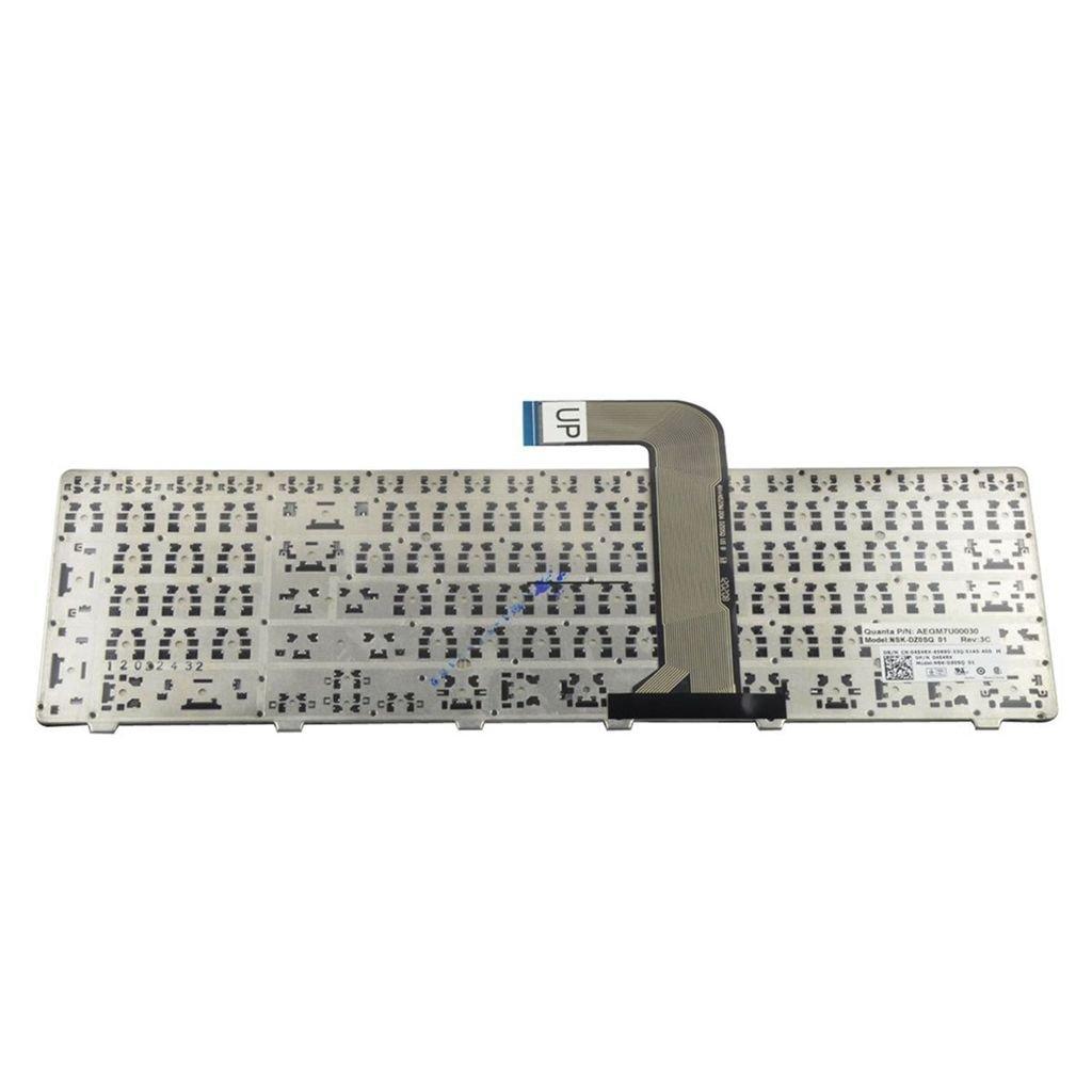 for Asus X555 X555L X555La X555Ld X555Ln X555Lp X555Lb X555Lf X555Li X555U X555Lj 15.6 15 Laptop Keyboard Protector Cover-Transparent