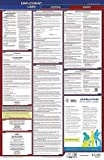 Labor Law Poster, ID Federal and State Labor Law, English