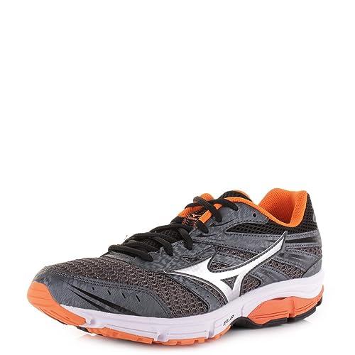 cdd7826050b Mizuno Wave Zest Running Shoes - AW15 Blue  Amazon.co.uk  Shoes   Bags