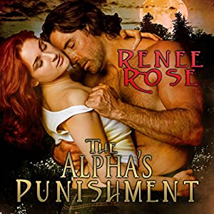 The Alpha's Punishment Audiobook