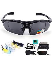 cad772d2b04 Sports Sunglasses  Amazon.co.uk