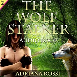 The Wolf Stalker Audiobook