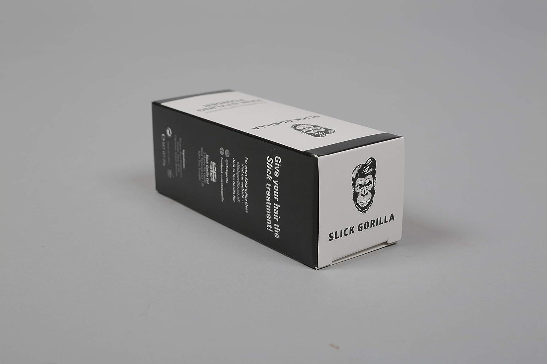 Slick Gorilla Hair Styling Texturizing Powder 0.70 Ounce (20g): Beauty