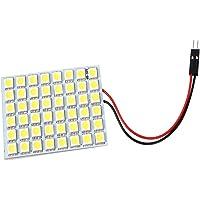 Panel de luz LED para coche T10 BA9S