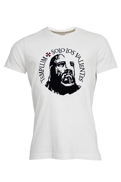 Templum TEMPLARIO Camiseta Supreme