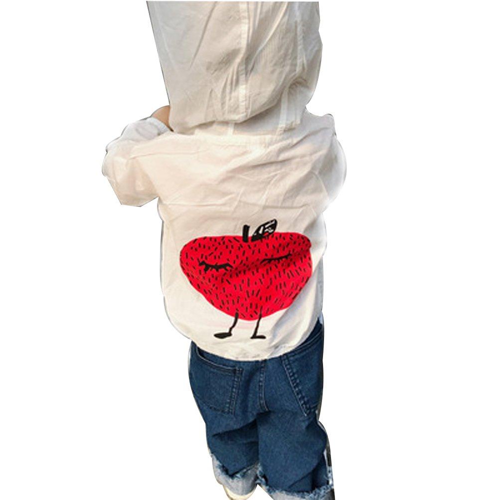 HUPLUE Unisex Kids Travel Beach UV//Sun Protection Zipper Hoodie Coat Lightweight Ultrathin Windbreaker Jacket