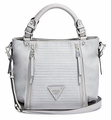 Amazon.com  GUESS Women s Doheny Satchel Bag 7eba2d4895a42