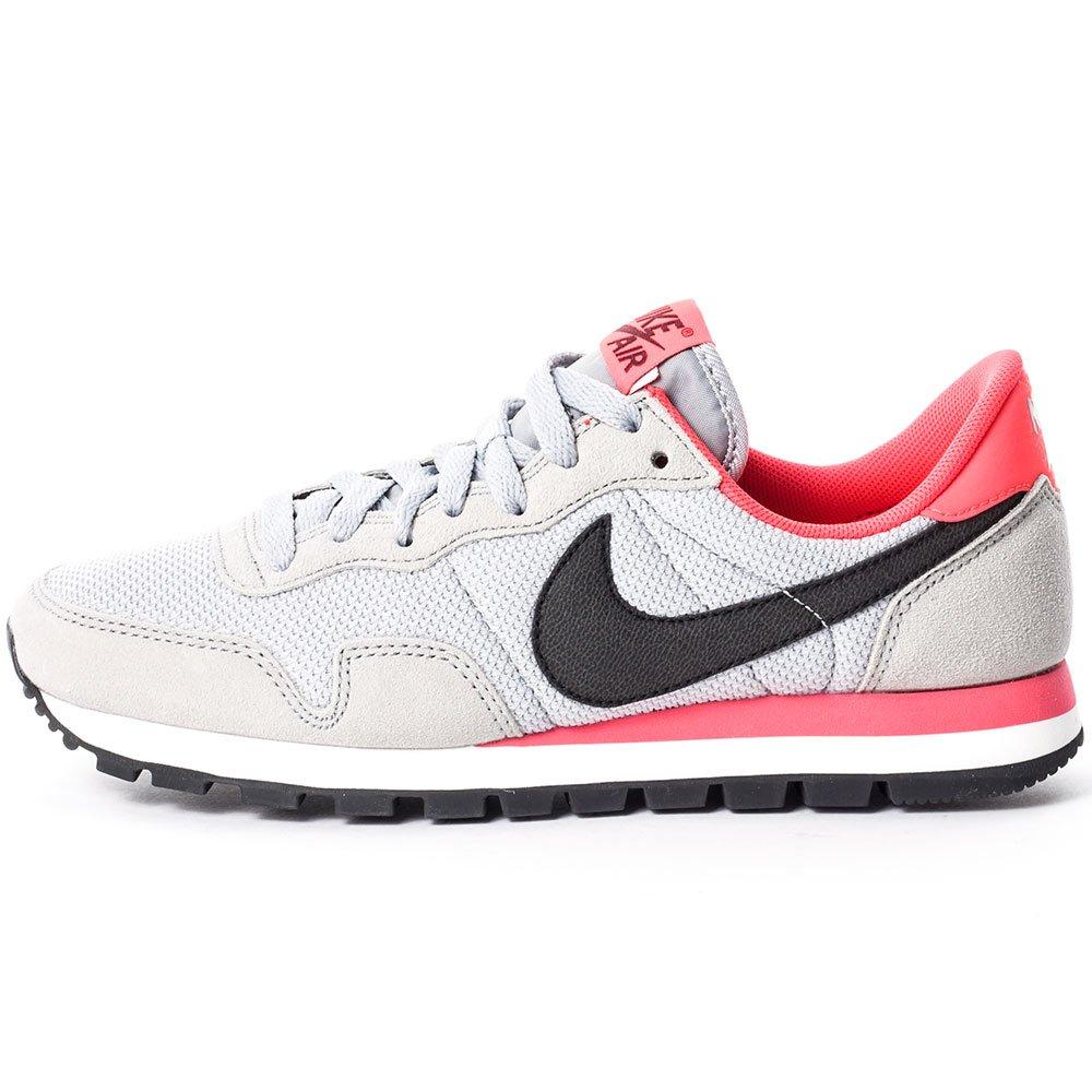 premium selection 3b4e6 7d493 Nike 407477-014 Women AIR Pegasus 83 Wolf Grey Crimson DEEP Garnet  NIKE   Amazon.ca  Shoes   Handbags