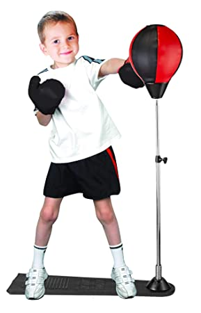 punching-bag-stand