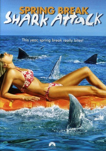 (Spring Break Shark Attack)