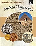 img - for Hands-on History book / textbook / text book
