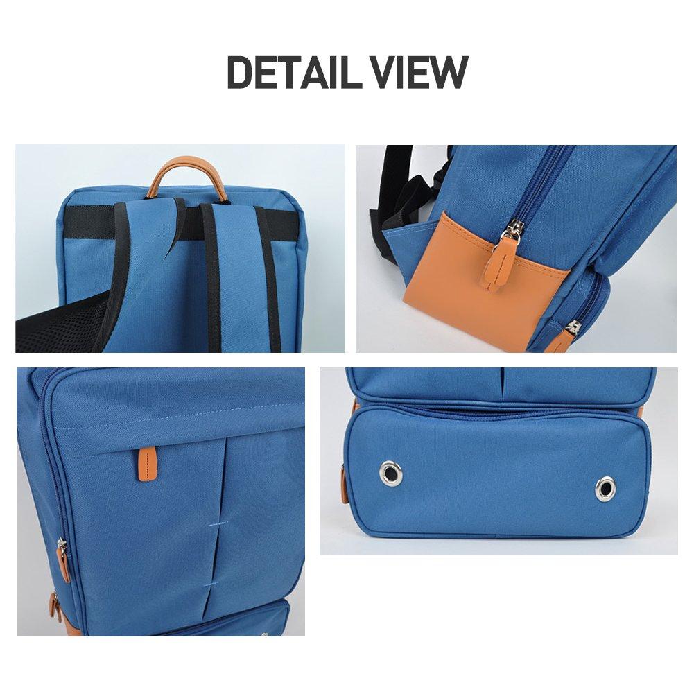 Labcode Oblong Backpack 4 Colors