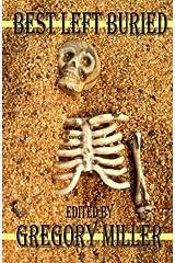 Best Left Buried Paperback
