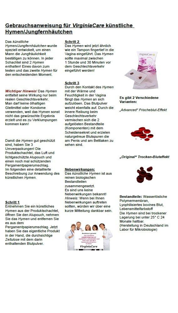 Beste Jungfernhäutchen In Der Weiblichen Anatomie Bilder - Anatomie ...