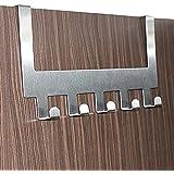 Ekron 5 Stainless Steel Door Wall Hook Hanger (2/84 ekron door hook)