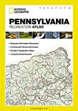Pennsylvania Recreation Atlas (National Geographic Recreation Atlas)