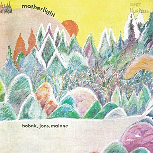 Jons, Malone Bobak - Motherlight
