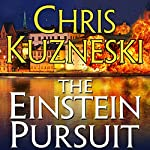 The Einstein Pursuit | Chris Kuzneski