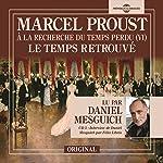 Le temps retrouvé (À la recherche du temps perdu 6) | Marcel Proust