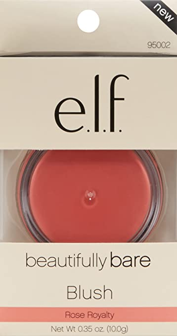 Beautifully Bare Cheeky Glow by e.l.f. #7