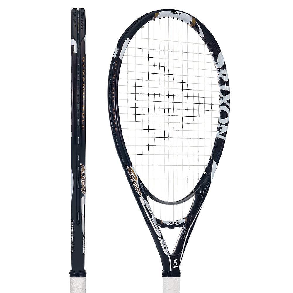 スリクソン(SRIXON) レヴォCS10.0+ゴーセン ミクロスーパー張り上げ REVO CS10.0 SR21812 硬式テニスラケット 2018年9月発売 B07JVMLQ3Y G2-細めのグリップ,41P