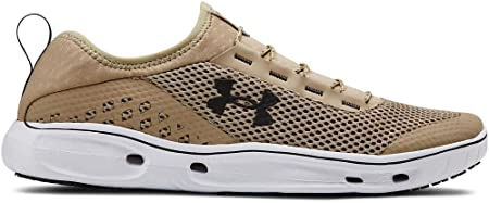 This photo shows the Under Armour Men's Kilchis Sneaker water shoe.