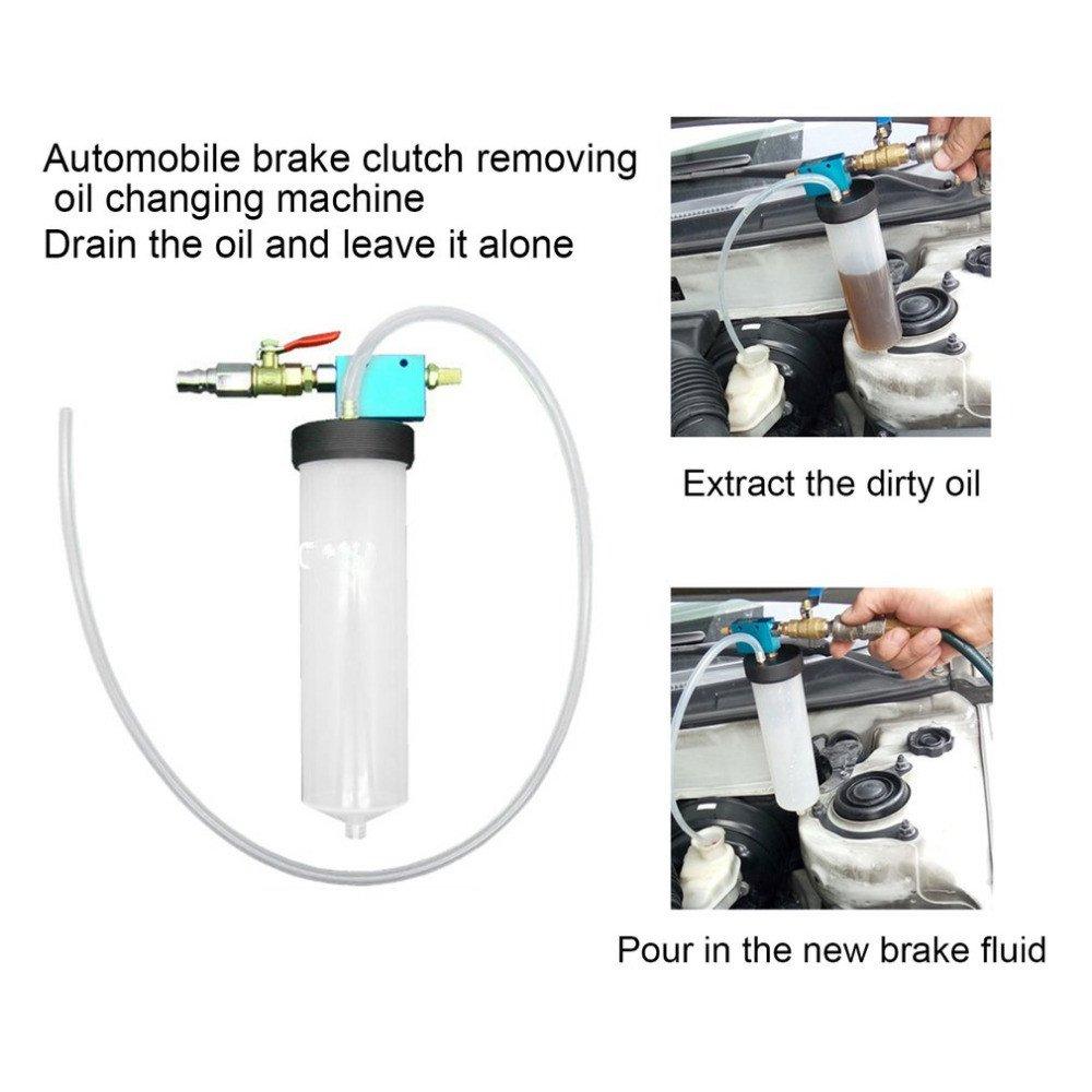 Kit de herramientas de reparación de bomba de aceite de coche, bomba de combustible: Amazon.es: Coche y moto