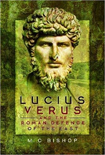 Cover of Lucius Verus