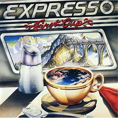 First Cup by Expresso (2013-05-04)