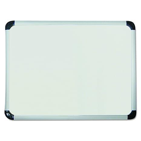 Amazon.com: Universal One Porcelana pizarrón magnética de ...