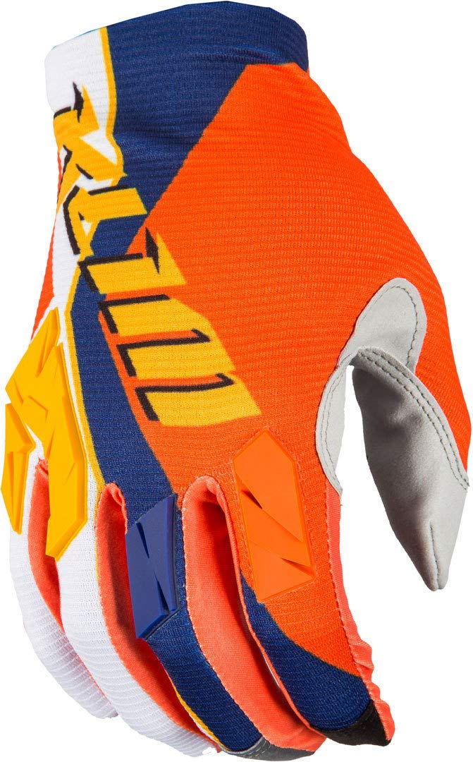 KLIM XC Lite Glove 2X Orange 5002-002-160-400